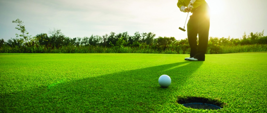 Hole in One: Tips to make your golf event a success