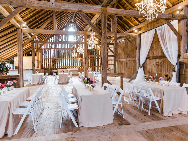 Trillium Creek Wedding And Event Barn Wisconsin Meetings