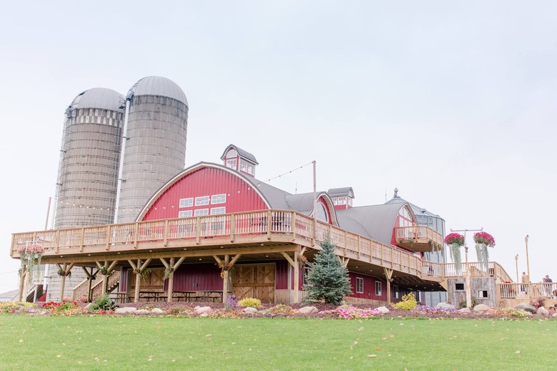 The Barn on Stoney Hill | Wisconsin Meetings