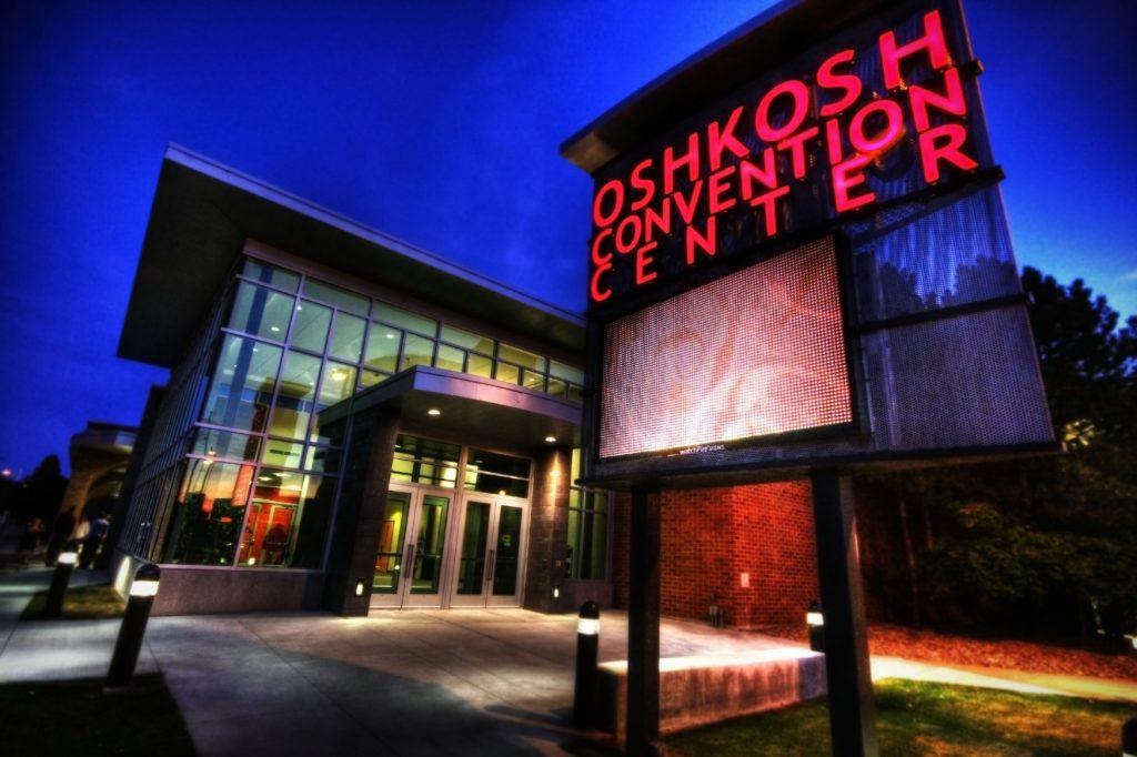 Welcome To The Oshkosh Convention & Visitors Bureau