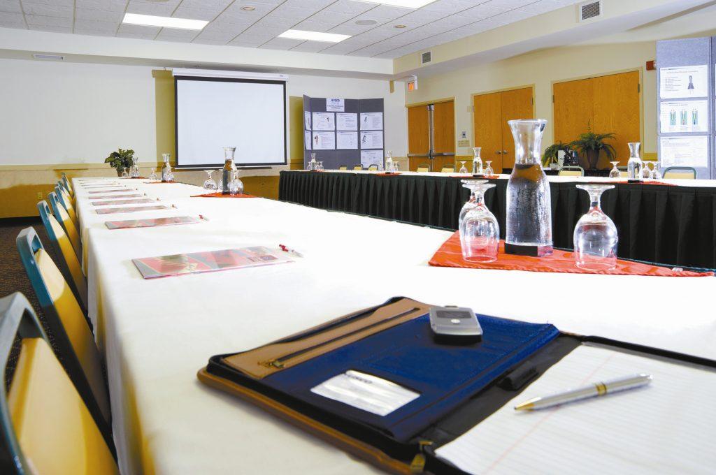 Meeting Rooms Milwaukee