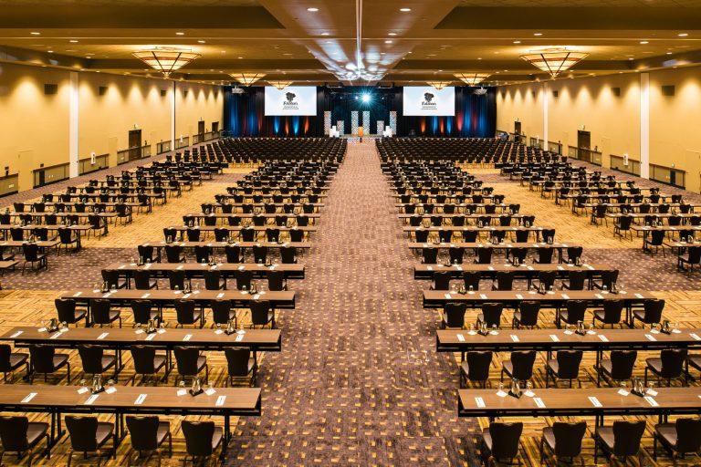 Welcome To The Kalahari Resorts & Conventions