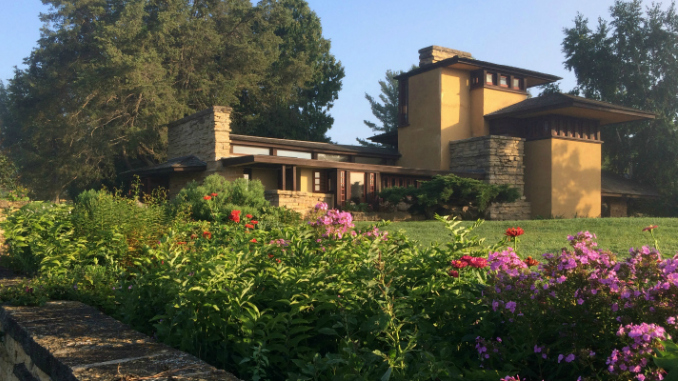 Taliesin Preservation Tours