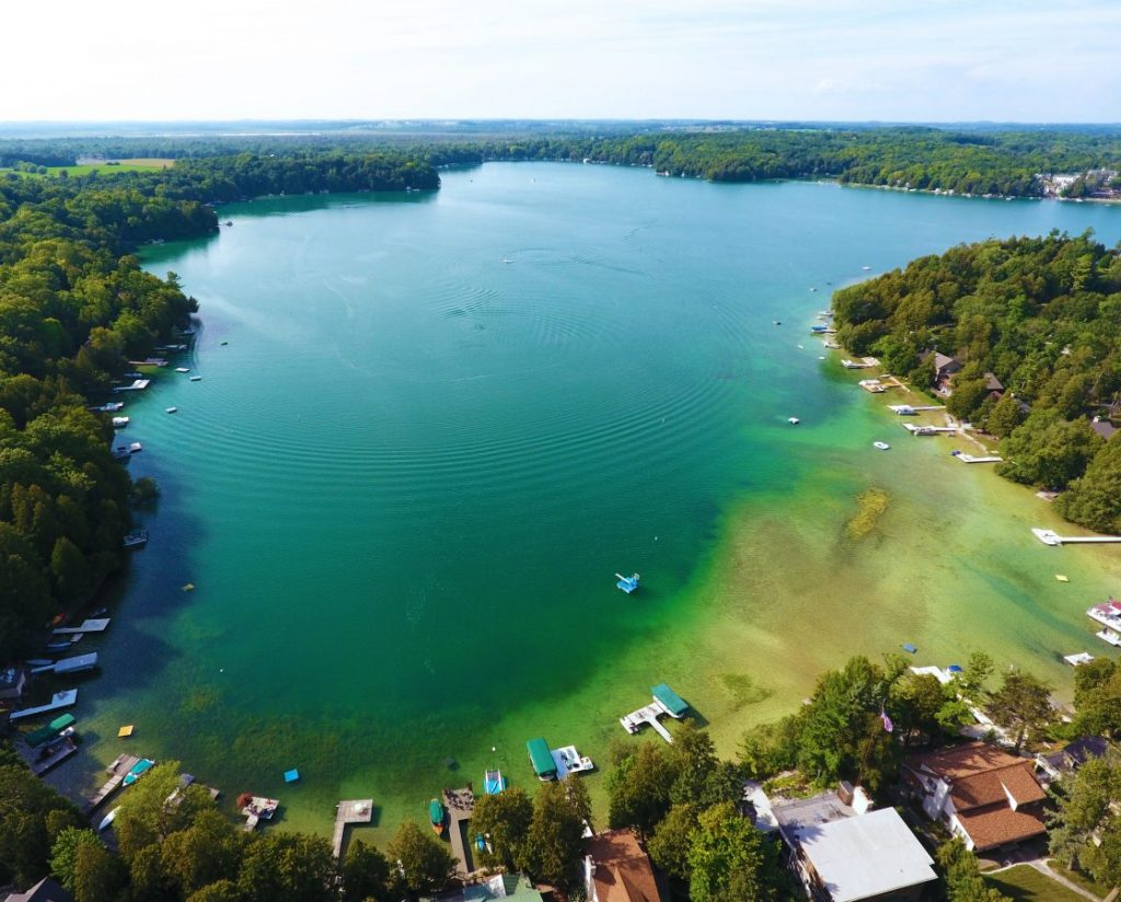 Welcome To The Elkhart Lake Tourism
