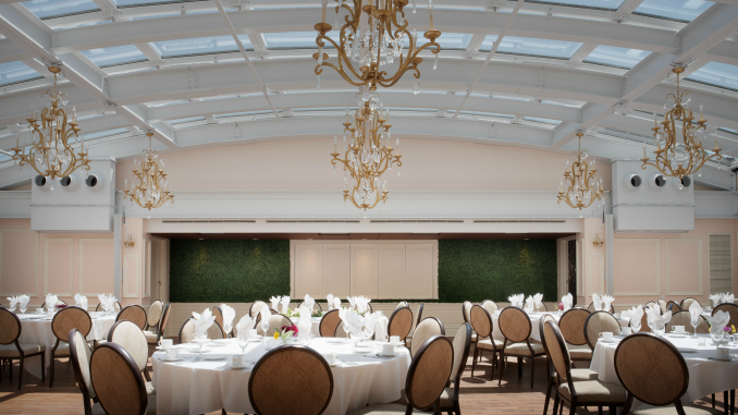 The Madison Club >> The Madison Club Celebrates 100 Years Wisconsin Meetings